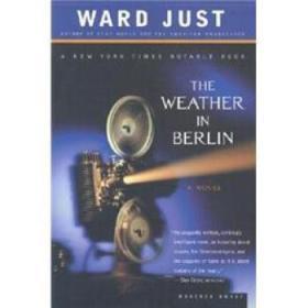 Weather in Berlin