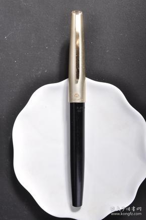 老版日本原产白金(PLATINUM)66-100系列14K金钢笔