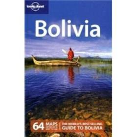 Bolivia:Planet Bolivia