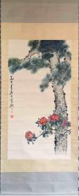 毕颖之   国画       纯手绘     工艺品