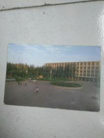 民信片:主教学院