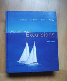 Mathematical Excursions(数学远足)