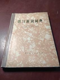 俄汉新词词典