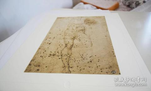 博物馆藏级限量 复制画 印刷 版画 拉斐尔 米开朗基罗 多张样式意大利代购