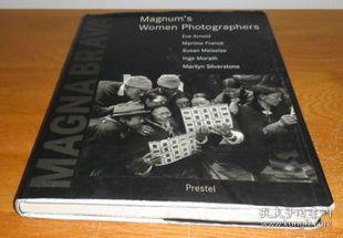 Women Photographers 马格南 magnum