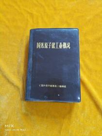 国外原子能工业概况【塑软装】