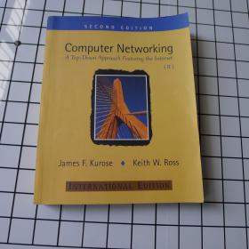Computer Networking A Top-Down Approach Featuring the Internet (II)