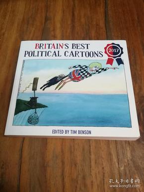 Britains Best Political Cartoons 2017