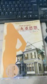 九重恩怨:梁凤仪财经小说系列
