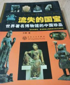 流失的国宝:世界著名博物馆的中国珍品