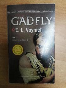 The Gadfly 牛虻.(英文版)