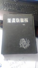 鑻忚仈鐗堢敾闆嗭紙椴佽繀搴�.24寮�绮捐1940鍑虹増锛�