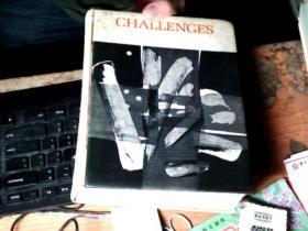 CHALLENGES  看图      6B