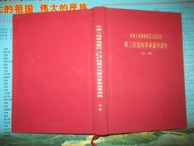 第三次國內革命戰爭戰史(初稿)