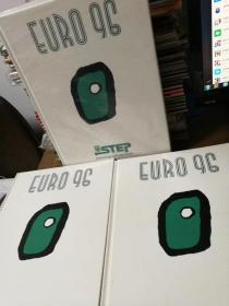 OSB缺本:1996欧洲杯硬精全彩高清画册