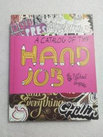 Hand Job:A Catalog of Type