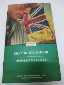 BILLY BUDD SAILOR 水手比利·巴德