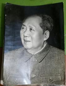 毛主席照片6张