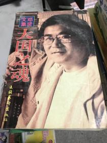 正版现货!邓贤文集.第二卷.大国之魂9787503915116