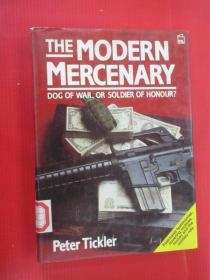 THE  MODERN  MERCENARY  硬精装