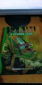 SCIENCE A CLOSER LOOK 4