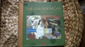 THE GOLDEN MEAN -In Which TheExtraordinary Correspondence of Criffin&Sabine Concludes(手绘航空信封画册)