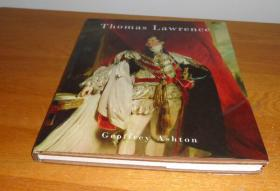 2手英文 Thomas Lawrence (Chaucer Art) 托马斯·劳伦斯