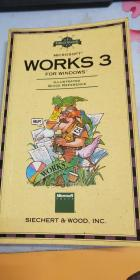 FIELD GUIDE MICROSOFT WORKS 3 FOR WINDOWS