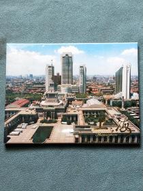 上海(8张明信片)