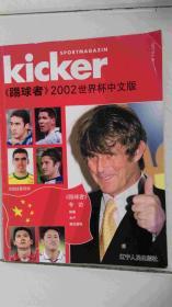 踢球者2002世界杯中文版