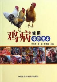 鸡病实用诊断技术