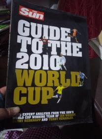 The Sun Guide to the 2010 World Cup (平装)