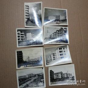 老照片一一上海卫星城市 (闵行)共八张