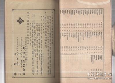 北支那鑛业纪要 【北支経済资料第二十一辑】1936年出版/日文/279页