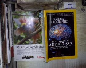 NATIONAL GEOGRAPHIC   SEPTEMBER 2017 。