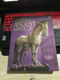 The Usborne Encyclopedia of Ancient