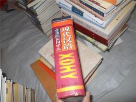 现代汉语全功能实用字典