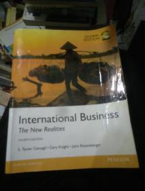 International Business: The New Realities (FOURTH  EDITION)