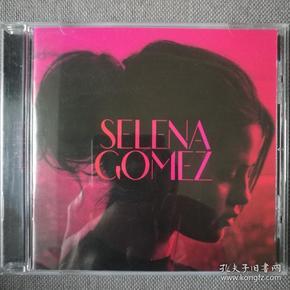 For You-艺人:Selena Gomez-赛琳娜·戈麦斯-电音流行-欧美正版CD