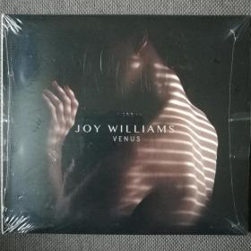 Venus-艺人:Joy Williams-美式乡村/福音/甜美-欧美纸卡装CD