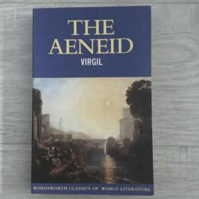 The Aeneid Virgil  埃涅阿斯纪
