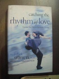 CATCHING THE RHYTHM OF LOVE