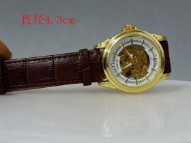乡下收的全自动手表