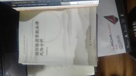 国际银团贷款法律风险分析 (沪江经济学者文库)