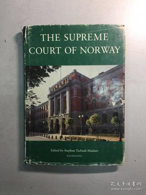 The Supreme Court of Norway 挪威超级法庭