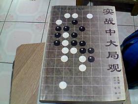 围棋实战技法丛书--实战中大局观
