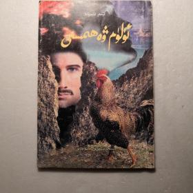 死亡恐惧(维吾尔文)