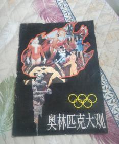 奥林匹克大观