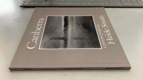 摄影画册:CANBERRA:A PERSONAL PERSPECTIVE(堪培拉:海德.史密斯摄影作品集)