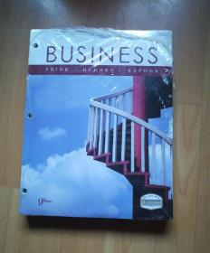 Business Looseleaf Version(未开封)